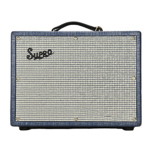 Supro Tremoverb Combo - Used