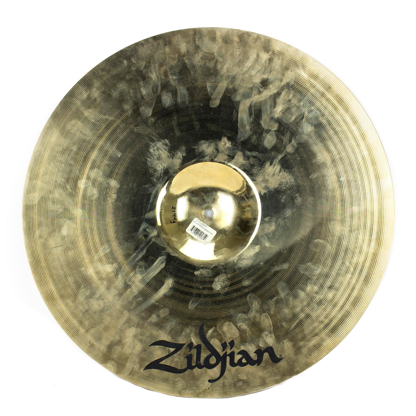 "Zildjian 20"" A Custom Med Crash - Used"