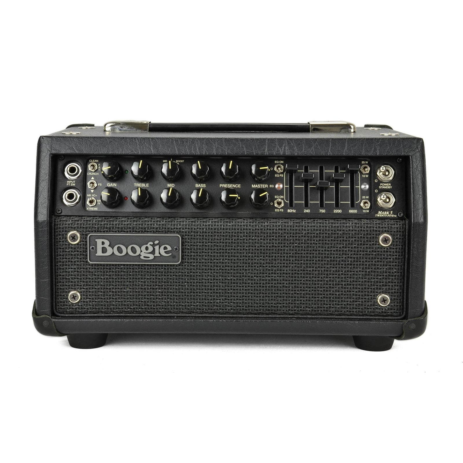 Mesa Boogie Mark V:25 Black - Used