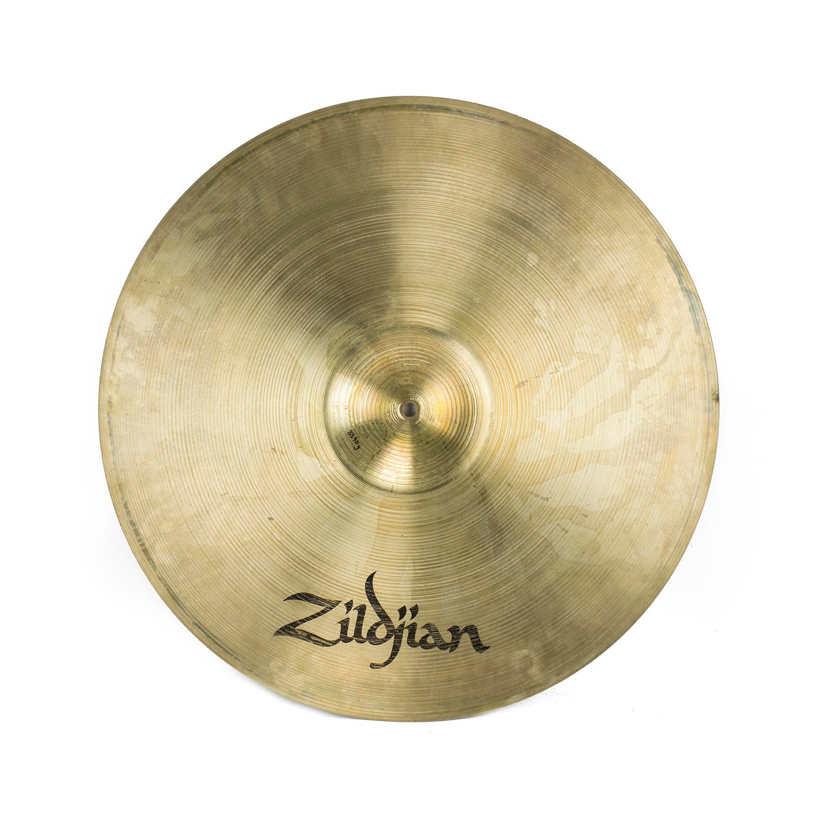 "Zildjian 22"" A Medium Ride - Used"