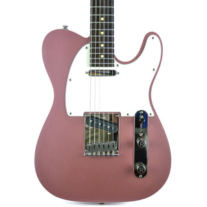 Reverend Eastsider T Electric Guitar - Satin Mulberry Mist