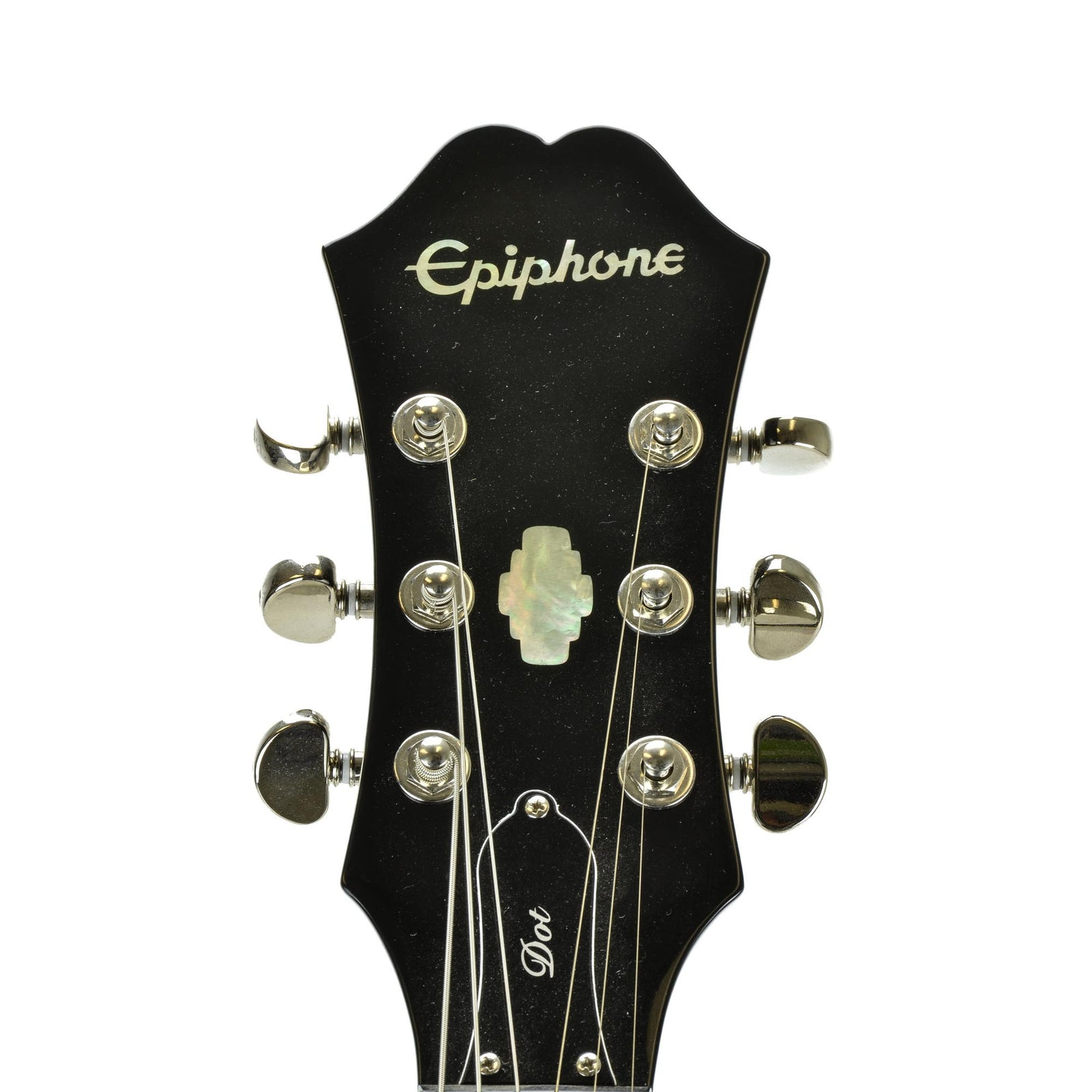 Epiphone Dot Vintage Sunburst - Used