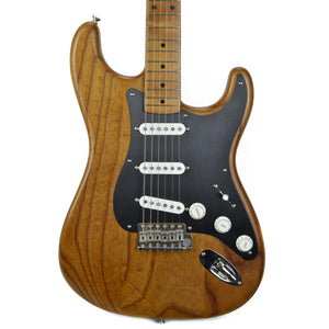 Fender FSR Limited Edition '56 Stratocaster - Roasted Ash - Natural