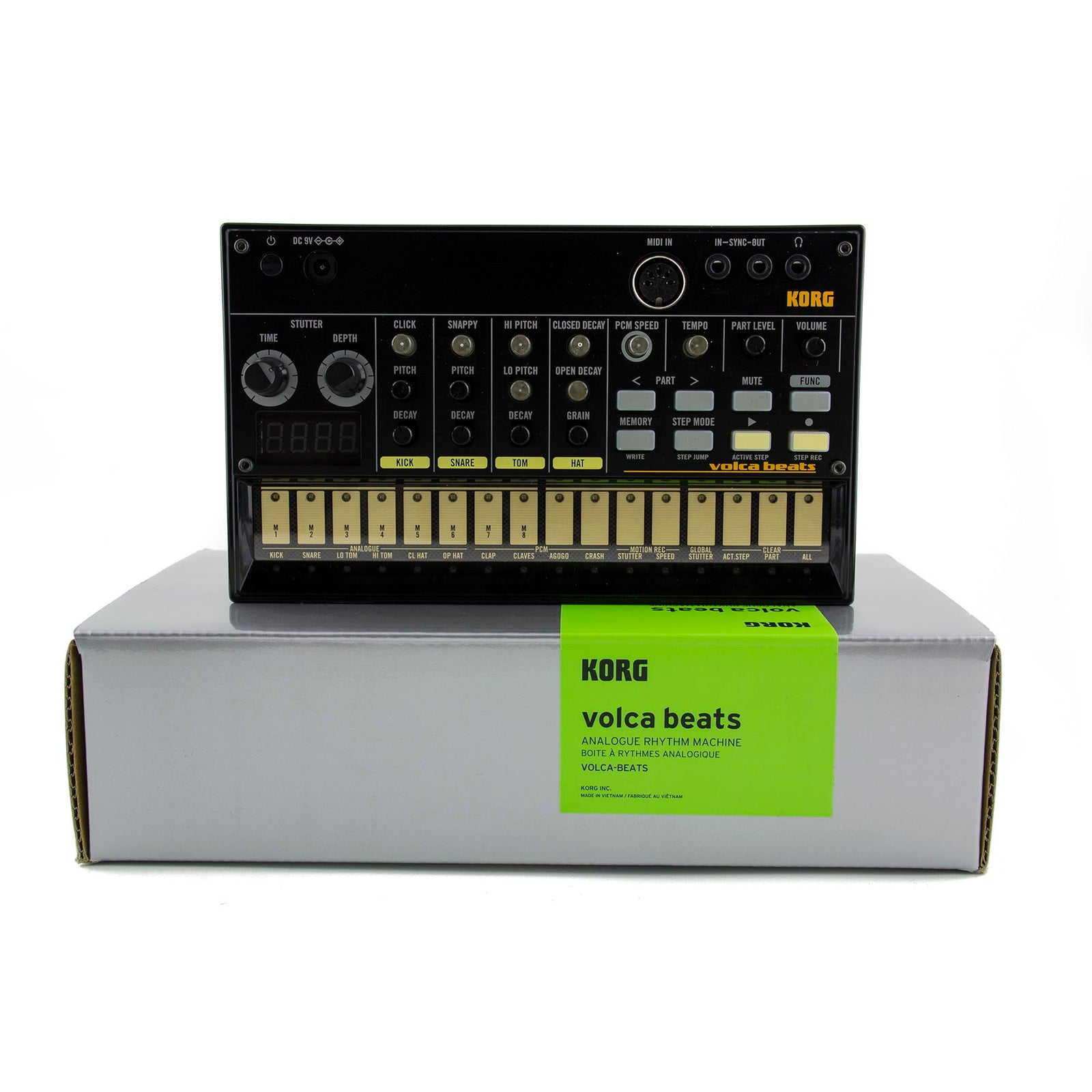 Korg Volca Beat - Used