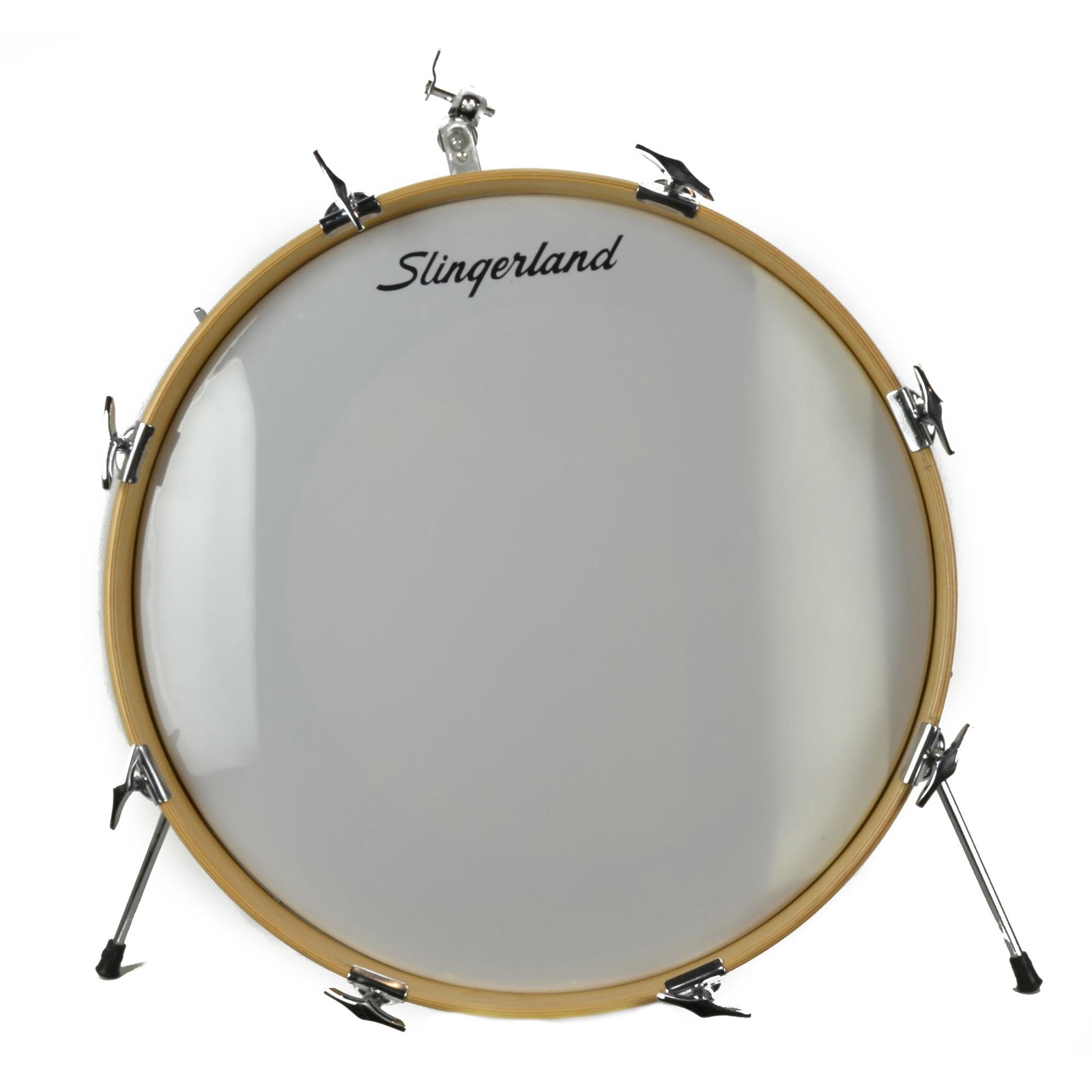 Slingerland 70's Rewrap - 4 Piece Kit - Used