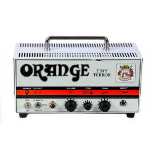 Orange Tiny Terror 15 Watt Amp - Used
