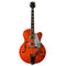 Gretsch G5420T Orange Stain With HSC - Used