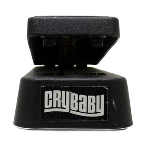 Dunlop 95Q Cry Baby Wah Pedal - Used