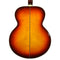 Gibson Custom Shop SJ-200 - Autumn Burst - Used