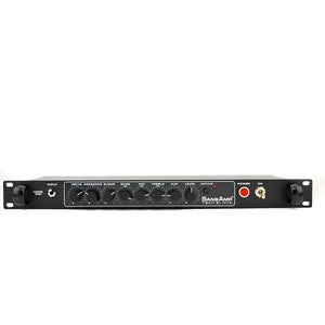 Tech21 Sans Amp 1U Rackmount For Bass