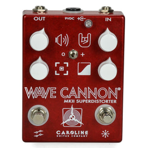 Caroline Wave Cannon MkII - Used
