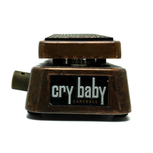 Dunlop Jerry Cantrell Wah - Used