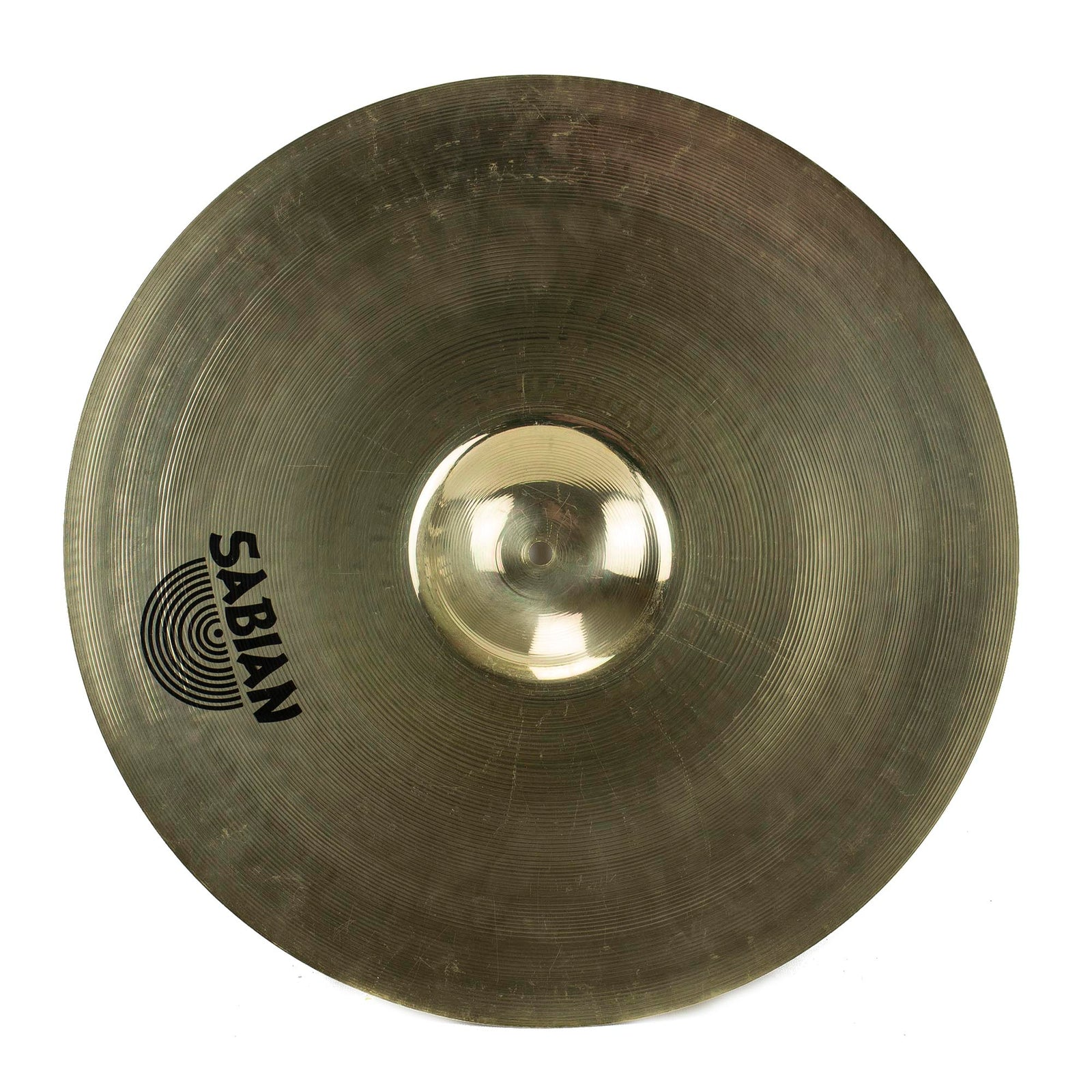 "Sabian 20"" XSR Rock Ride - Used"