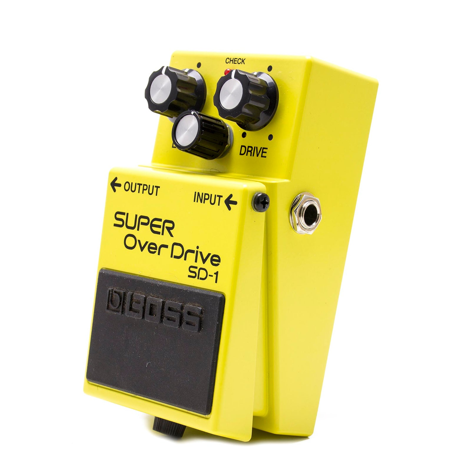Boss SD-1 Super Distortion - Used