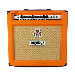 Orange RK50MKII112 1x12 50 Watt Rockerverb MkII - Used