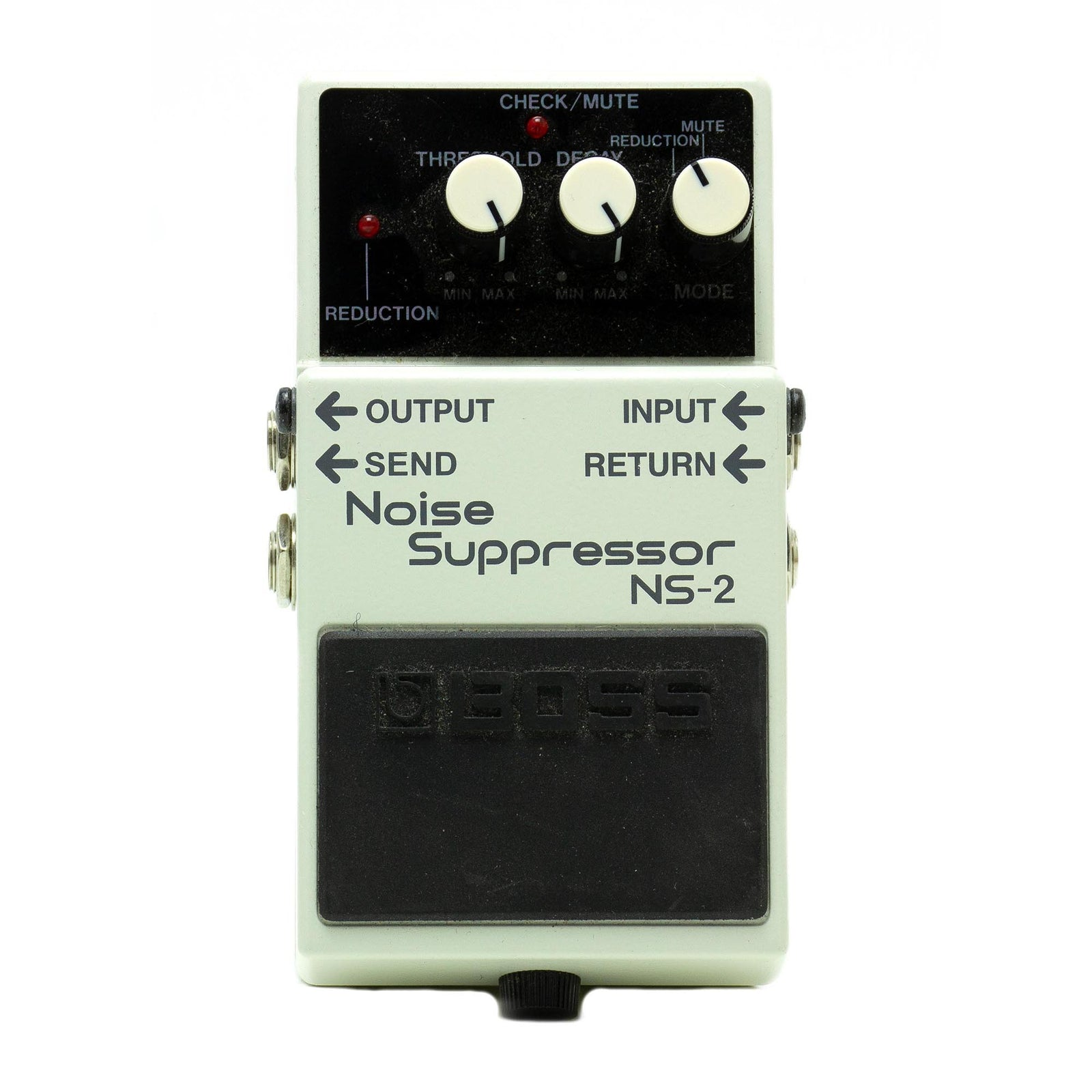 Boss NS-2 Noise Suppressor - Used