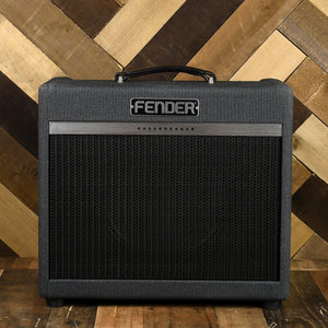 Fender Bassbreaker 15 Combo With Cover - Used