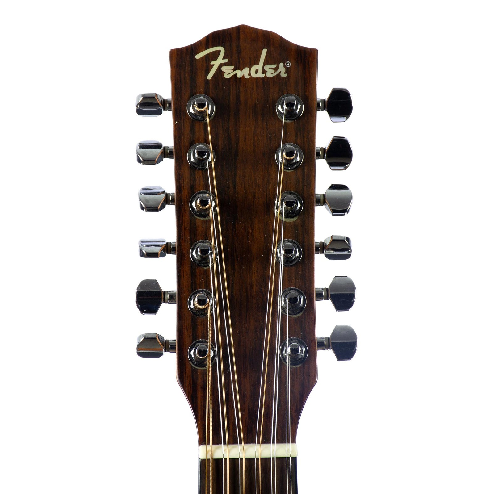 Fender CD-160SCE 12 String Dreadought - Used