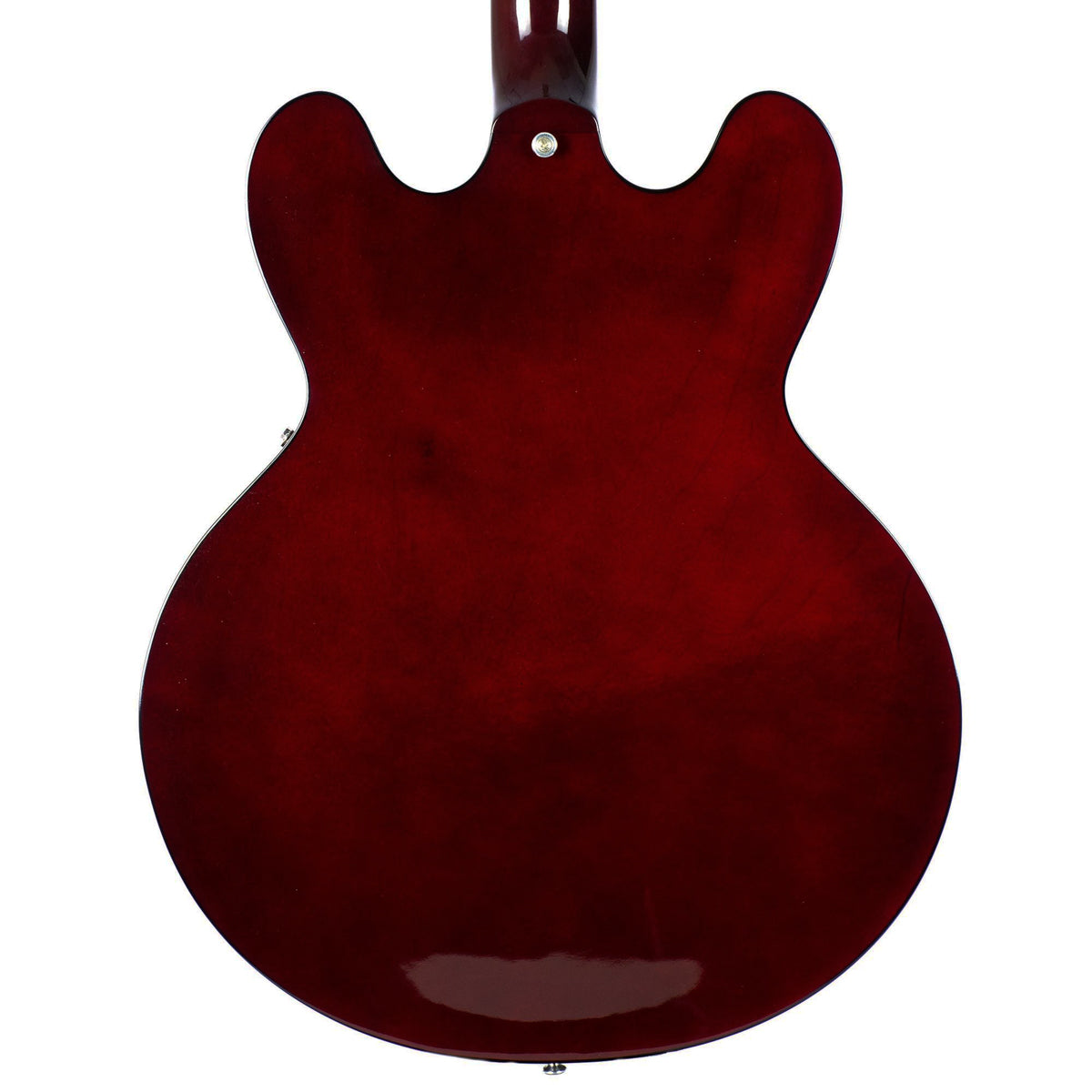 Gibson ES-335 Dot - Wine Red - Used