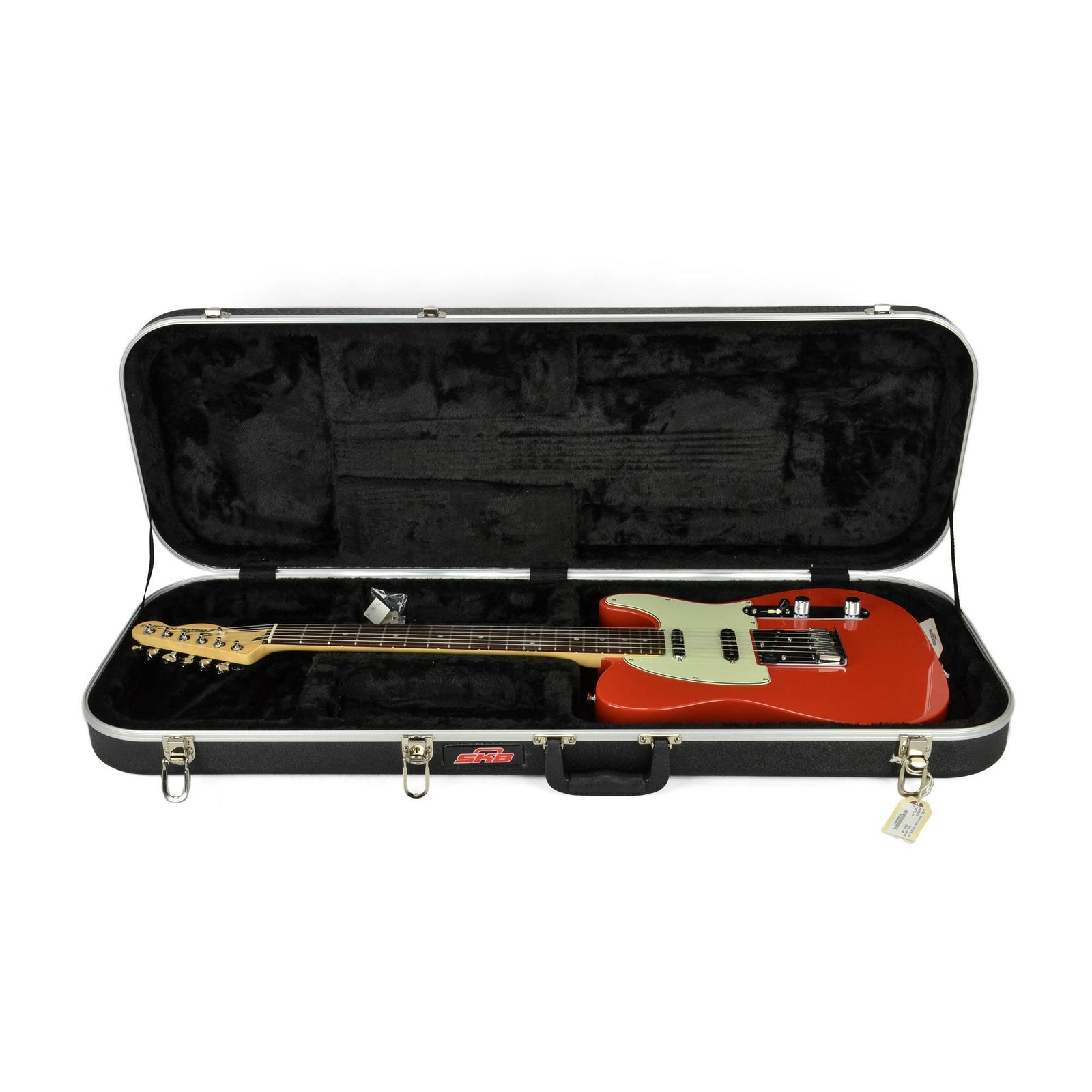 Fender Nashville Deluxe Telecaster With Case - Used