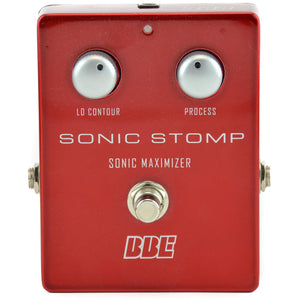 Used Bbe Sonic Stomp