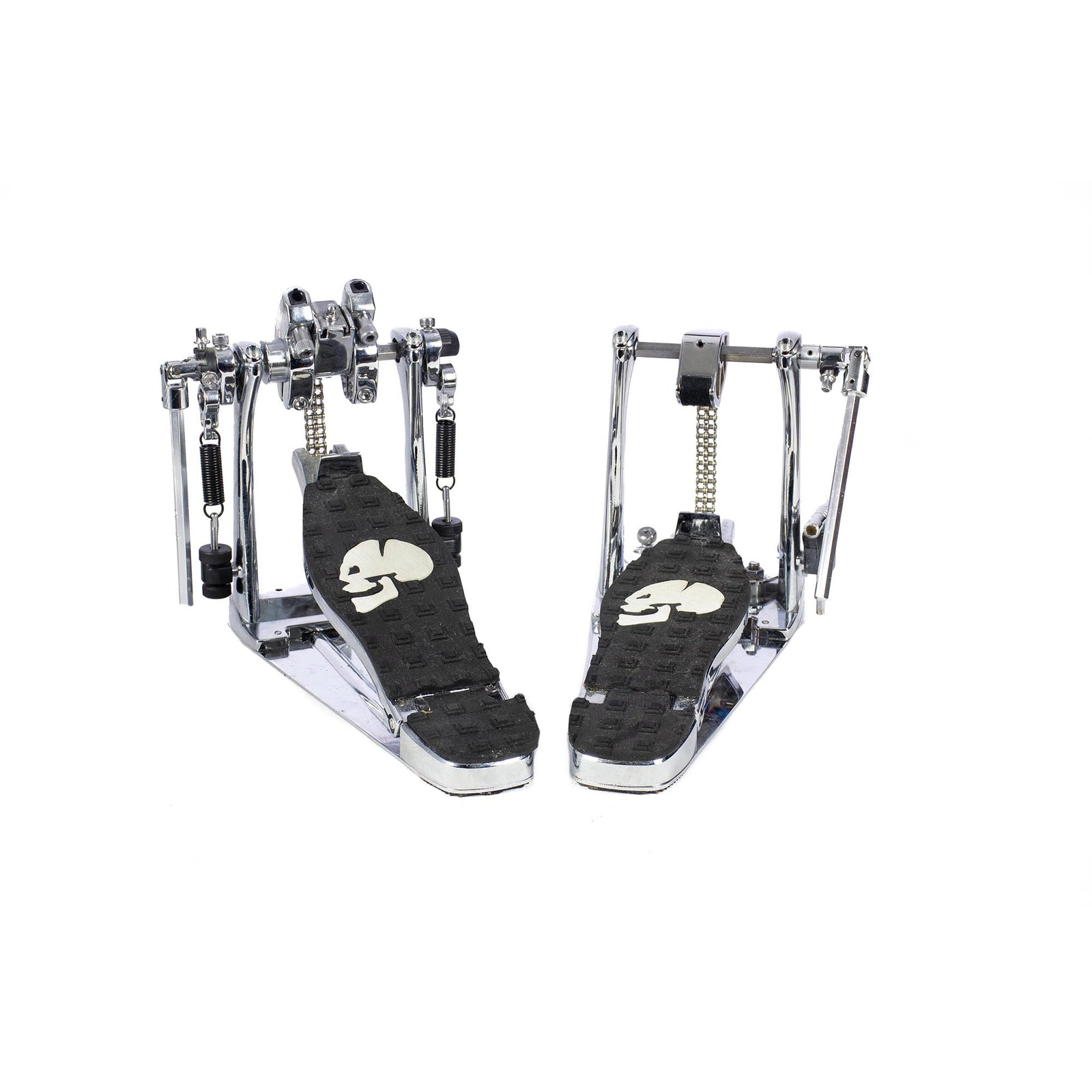 Tama HP900PTWC Chrome Iron Cobra Double Bass Pedal - Used