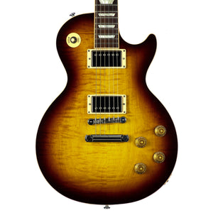 Gibson Les Paul Traditional Tobacco Sunburst Perimeter - Used