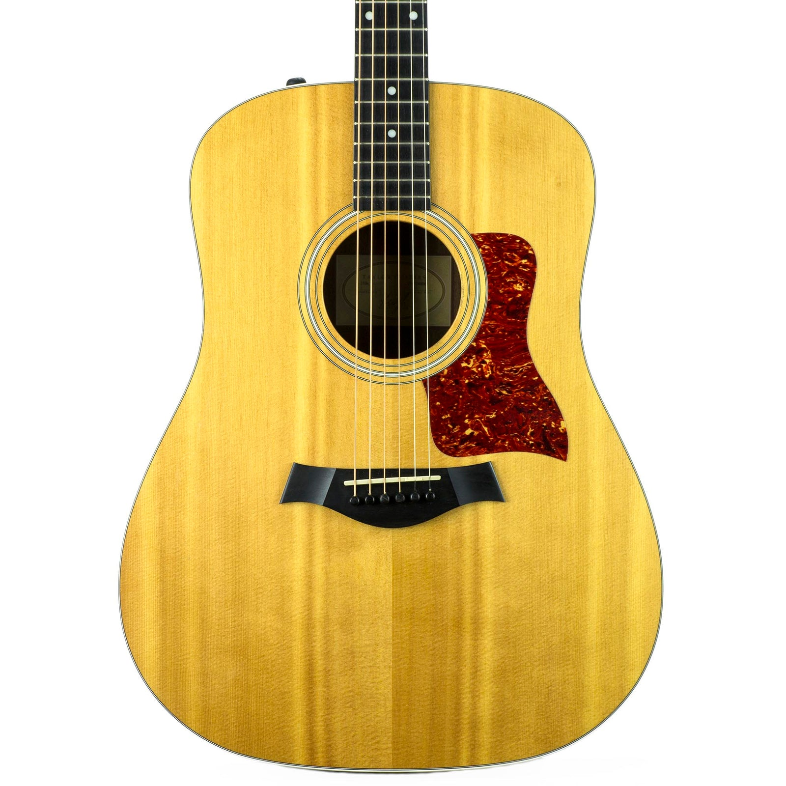 Taylor 210E Dreadnought Acoustic - Natural - Used