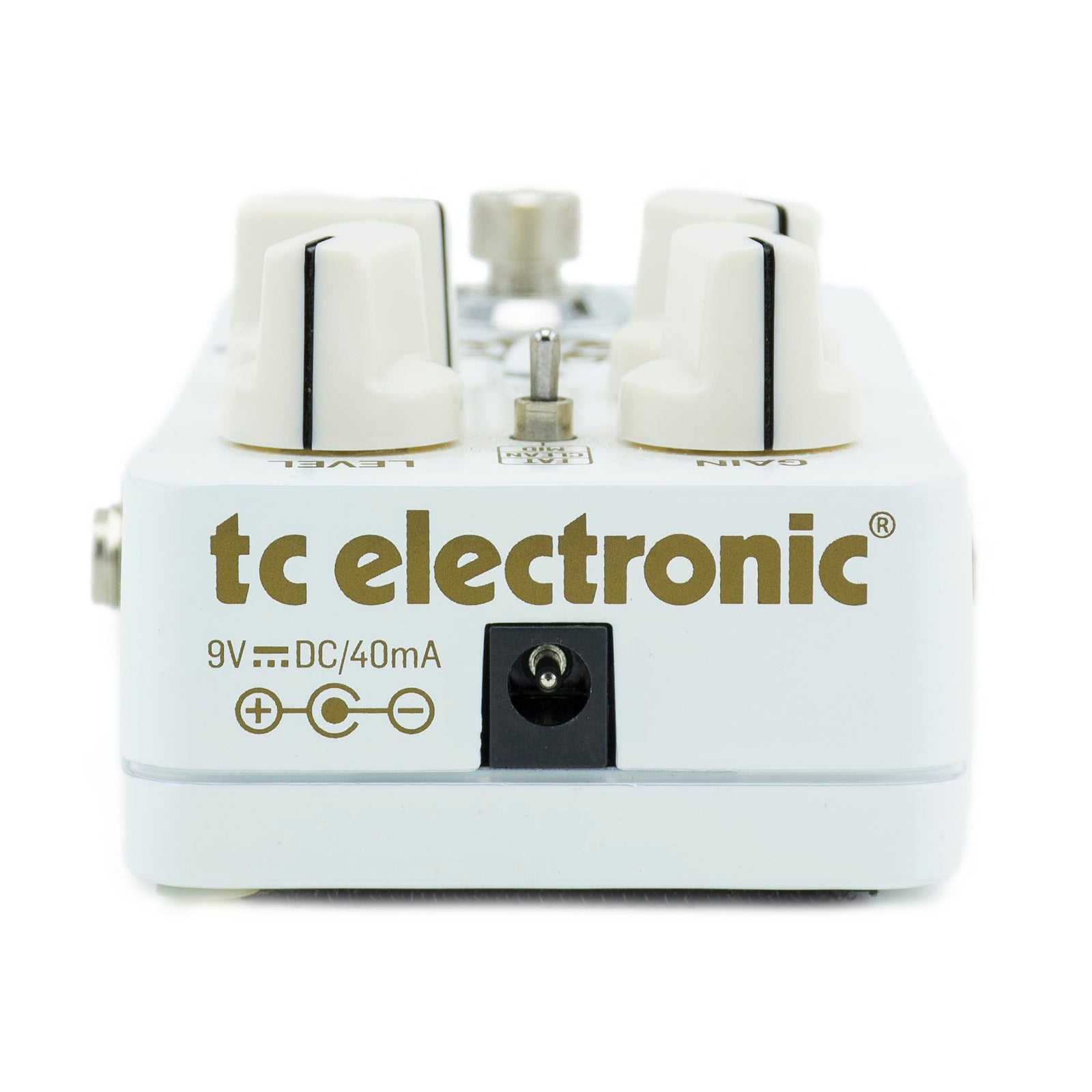 TC Electronic Spark Booster Pedal - Used