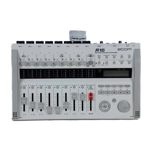 Zoom R16 Recorder - Used