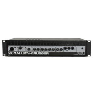Gallien Krueger 400RB III Head - Used