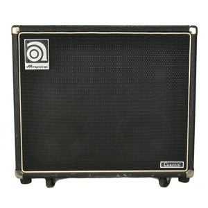 Ampeg 48HE 4x8 Cabinet With Horn - Used