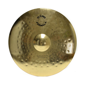 "Paiste 20"" Sound Formula Reflector Full Ride - Used"