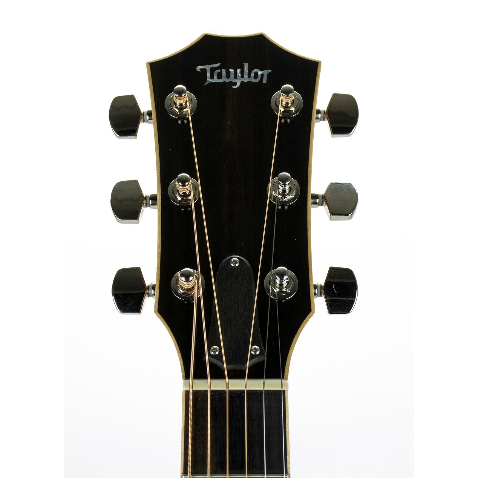 Taylor 812CE Grand Concert Cutaway Electric With Case - Used