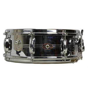 Slingerland Gene Krupa Sound King Chrome Snare - Used