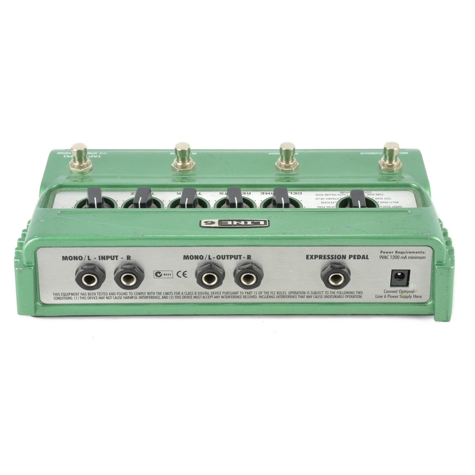 Line 6 DL4 Delay - Used