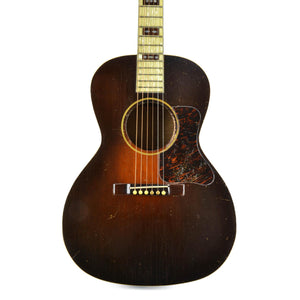 Gibson 1934 L - Century of Progress Acoustic - Used