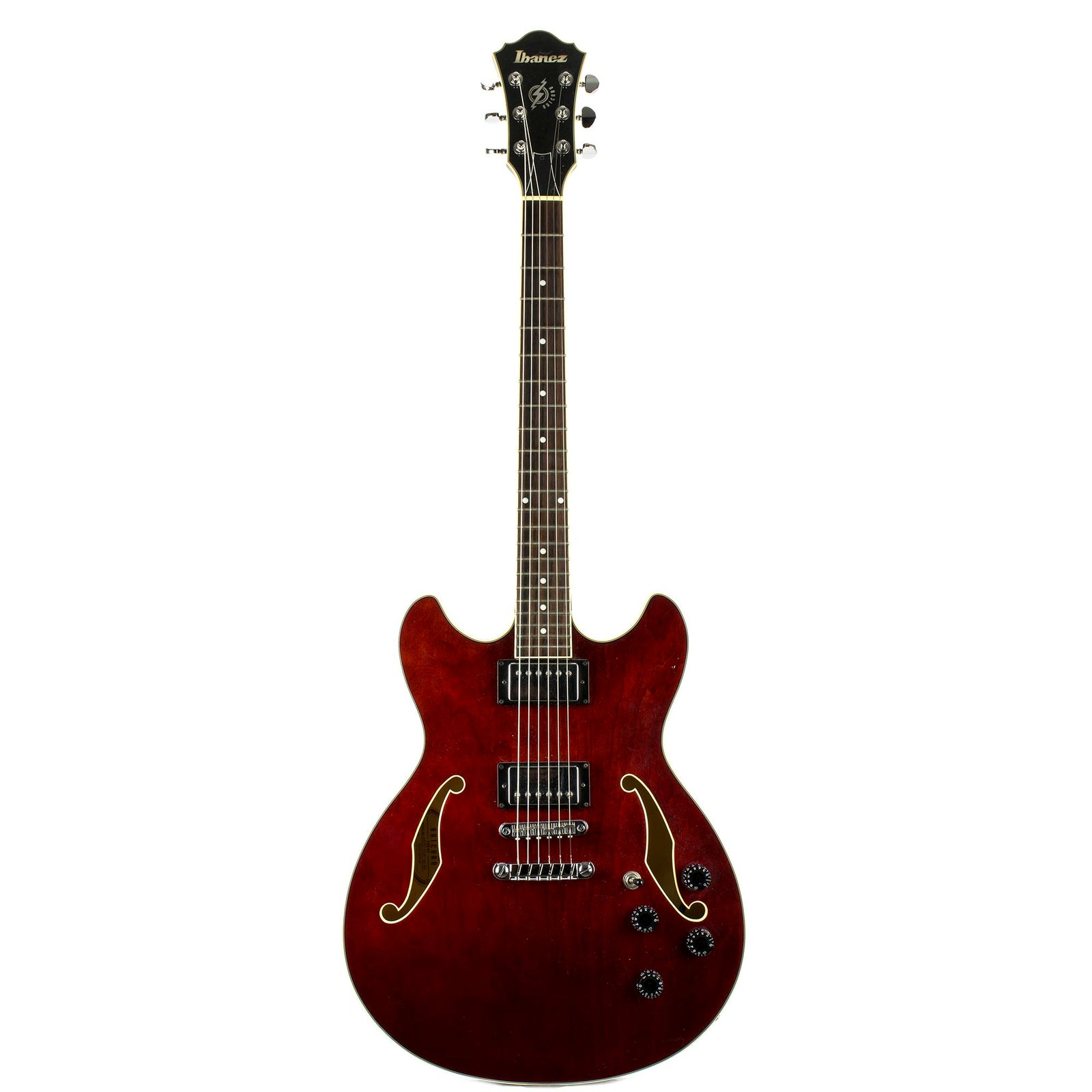 Ibanez AS73 Artcore - Trans Cherry - Used