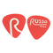 Russo Music Logo Guitar Picks - 12 Pack