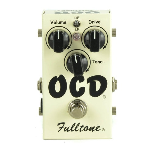 Fulltone OCD Overdrive - Used