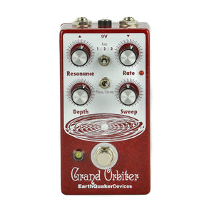 Earthquaker Grand Orbiter Phaser/Vibrato - Used