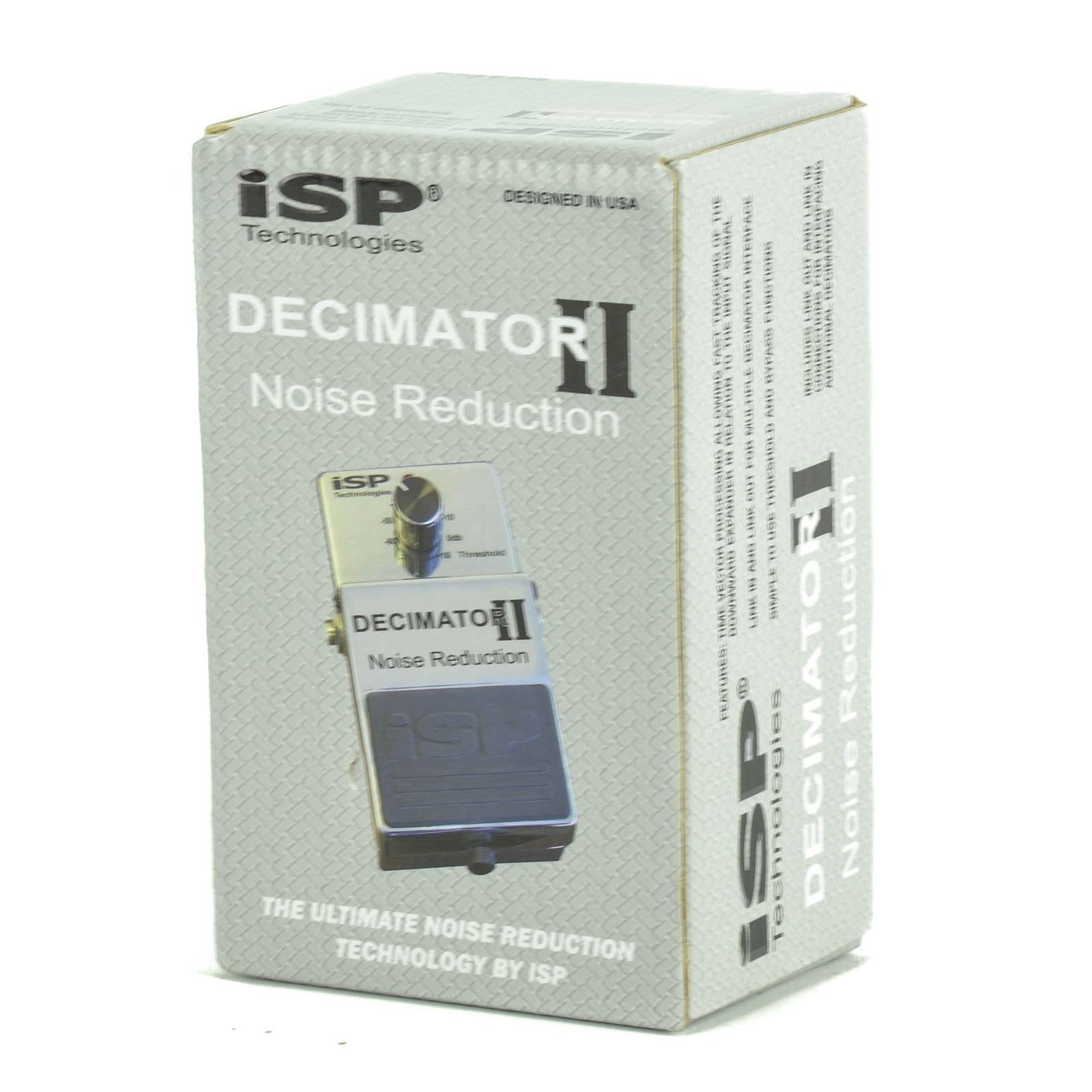 ISP Decimator II - Used