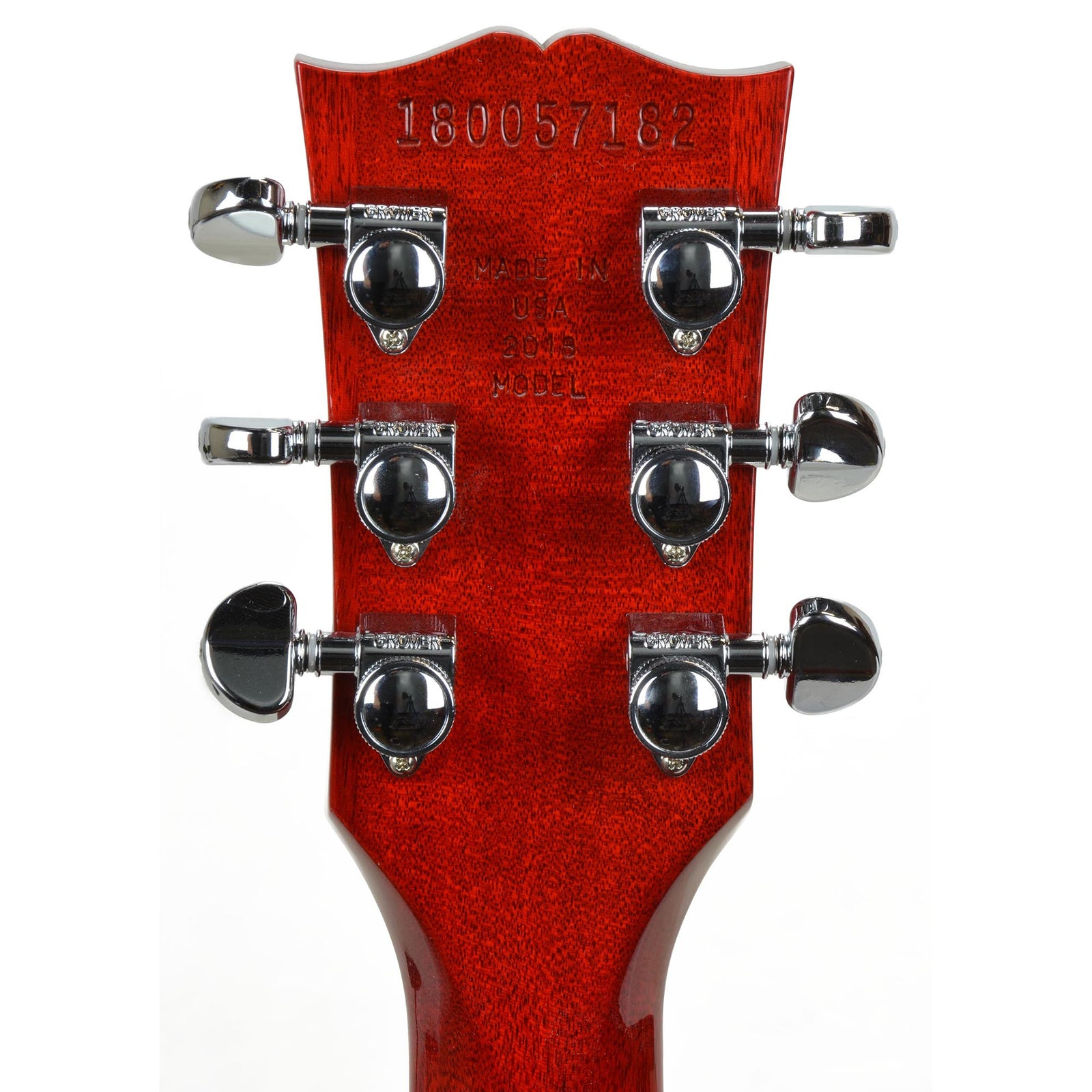Gibson 2018 SG Standard - Heritage Cherry - Used