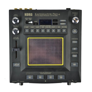 Korg Kaossilator Pro Plus - Used