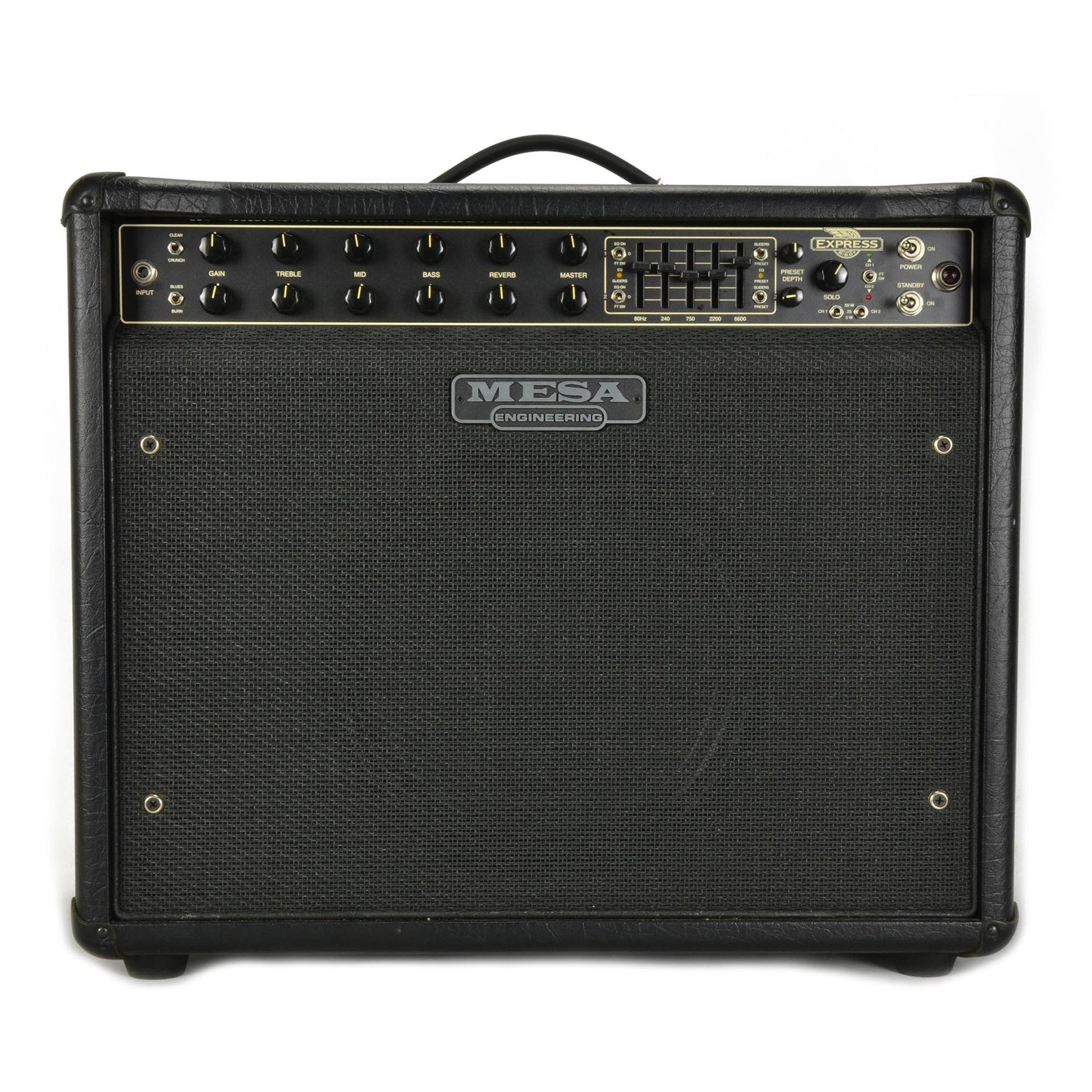 Mesa Boogie Express 5:50 Plus - Used