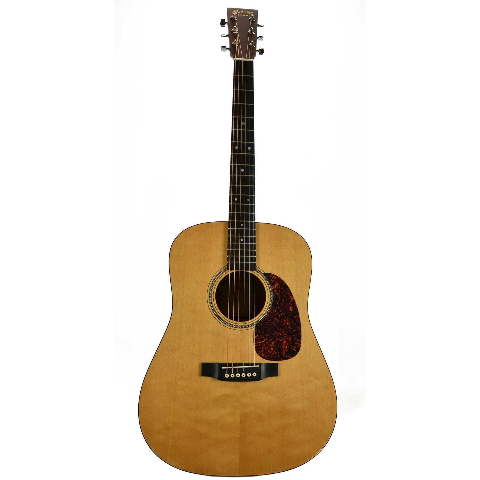 Martin D-16GT With OHSC - Used - Image: 3