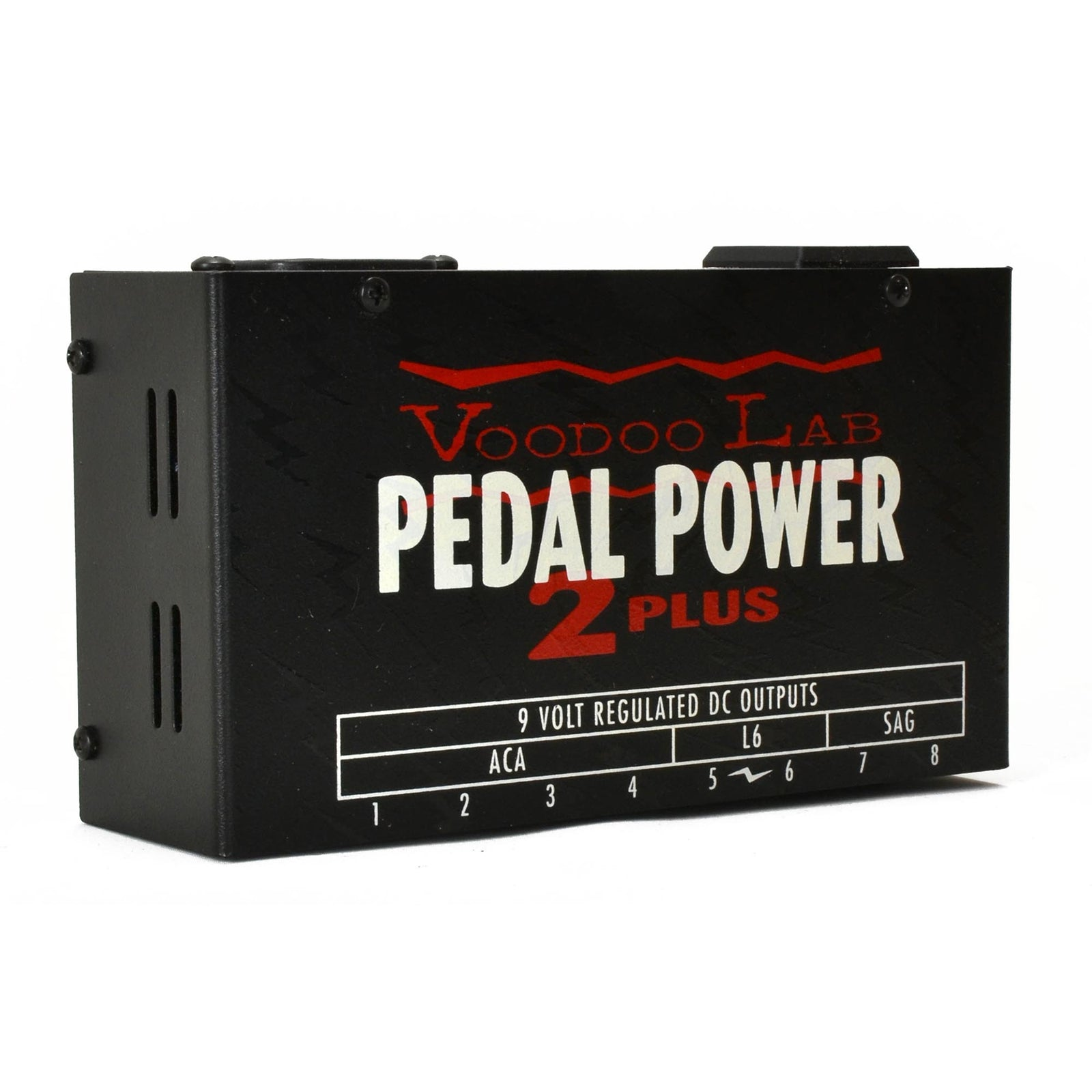 Voodoo Lab Pedal Power 2 Plus - Used