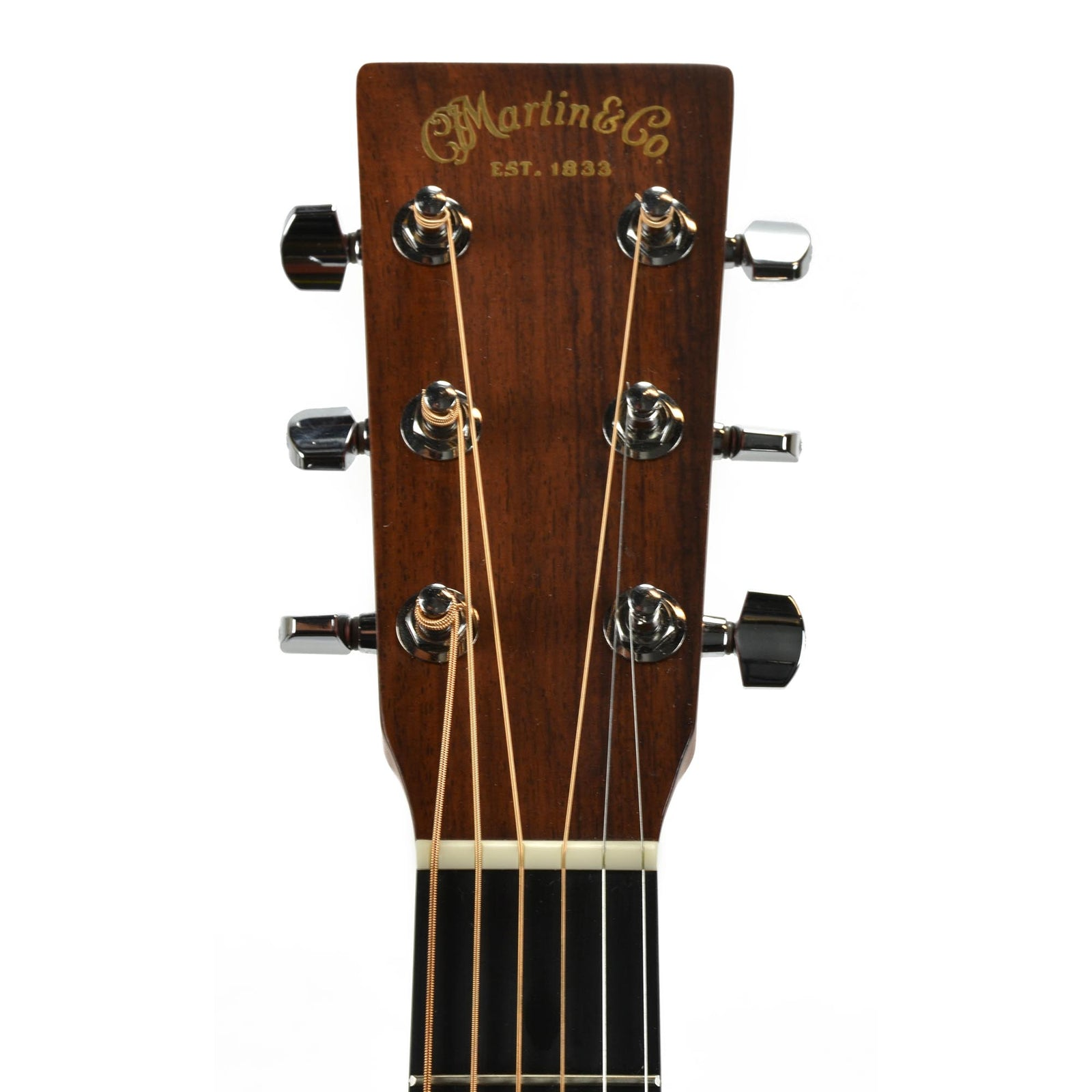 Martin D-16GT With OHSC - Used