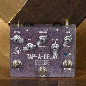 Cusack Music Tap-A-Delay With Box - Used
