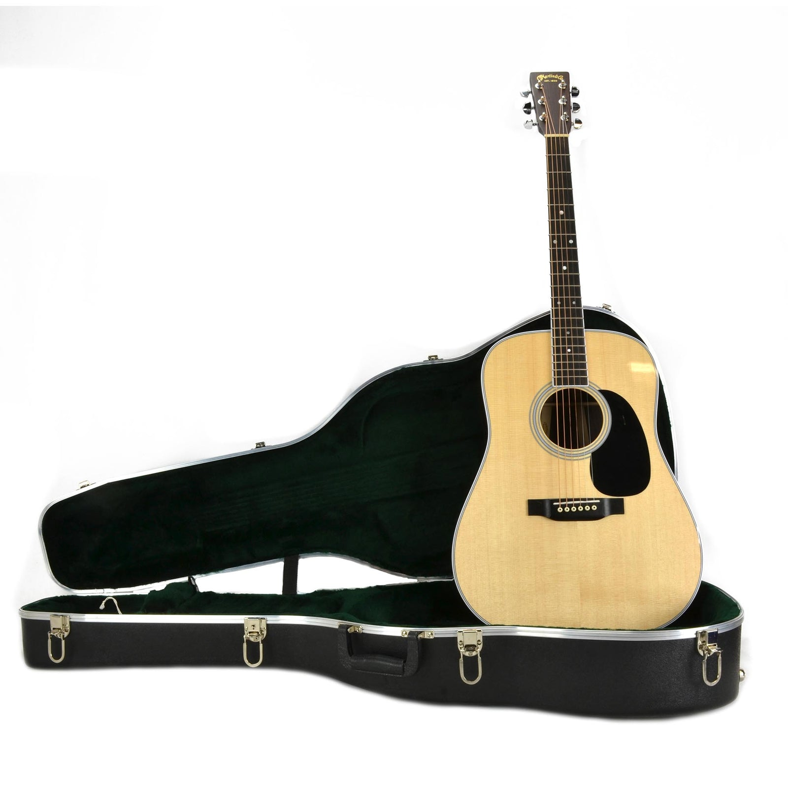 Martin D-35 Dreadnought - Used - Image: 10